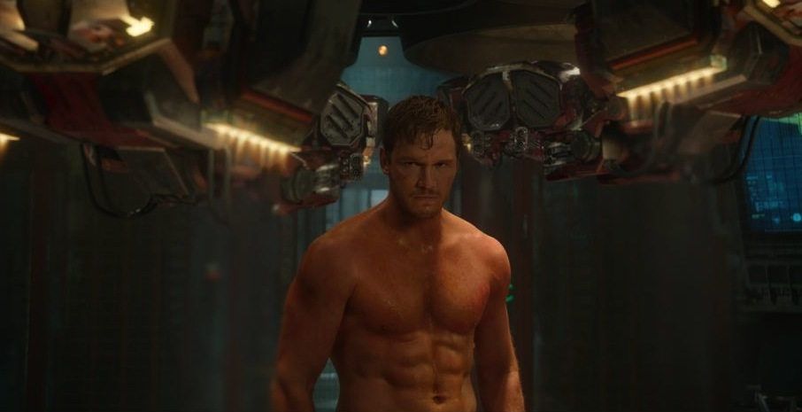 Chris Pratt leads a band of misfits in the strangest (and possibly funniest?) Marvel movie yet.
