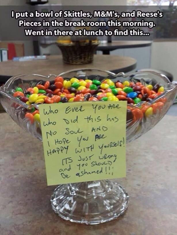 Elementary school prank ideas at home