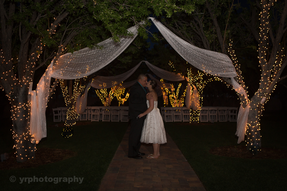 Lois And Larry Got Married At The Grove In Las Vegas Credit YRPhotography