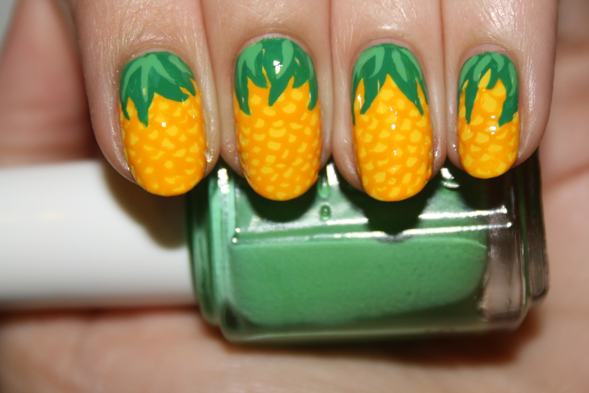 Tropical nail art sunsets sea turtles and sandy beaches photos tropical nail art sunsets sea turtles and sandy beaches photos huffpost prinsesfo Gallery