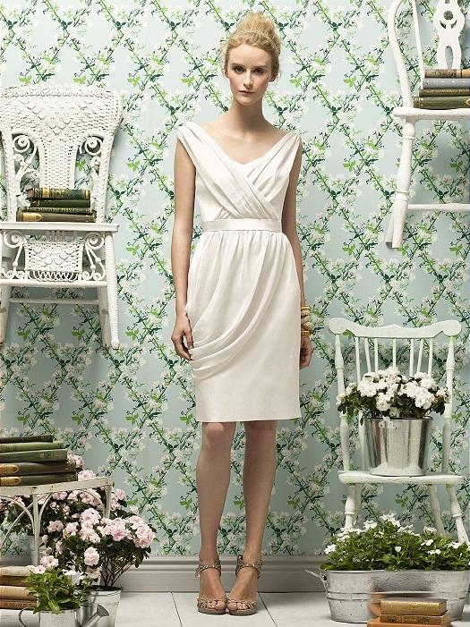 "<em>Dress by Lela Rose on <a href=""http://www.dessy.com/dresses/lelarose/LR178/?colorid=114#.Uzhjtq1dVy8"">Dessy</a> via <a hr"