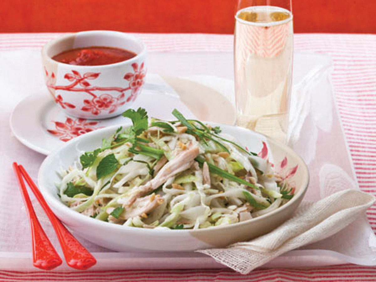 """<strong>Get the <a href=""""http://www.huffingtonpost.com/2011/10/27/rice-noodle-salad-with-ch_n_1058642.html"""" target=""""_hplink"""">"""