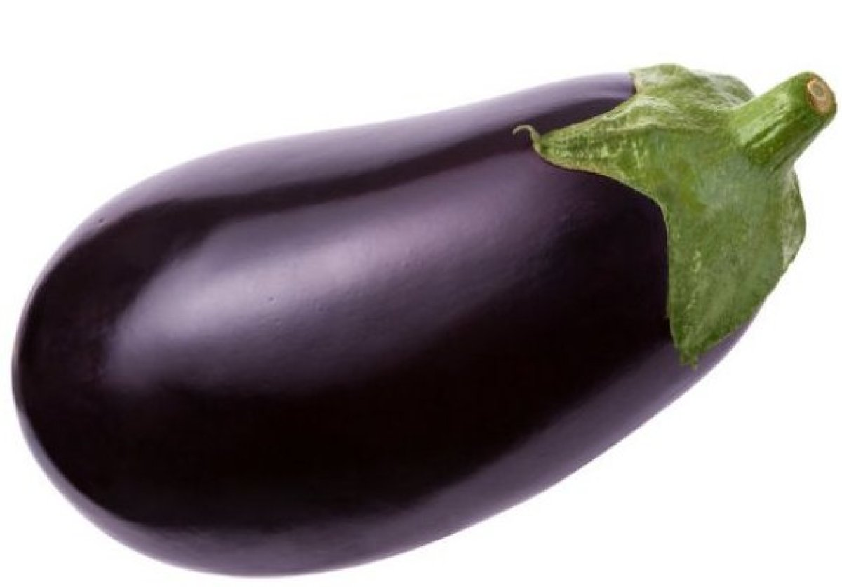 Who doesn't love this delicious fruit? Yes that's right, the eggplant isn't a vegetable either! Just think about its fleshy t