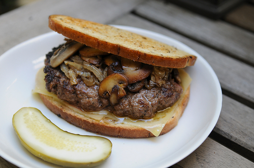 """<strong>Get the <a href=""""http://food52.com/recipes/5845-patty-melt"""" target=""""_blank"""">Patty Melt</a> recipe by cheese 1227 from"""