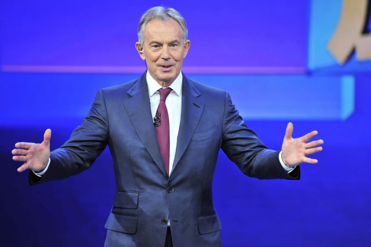 """Tony Blair's government focused heavily on """"genuine"""" (and deserving) versus """"bogus"""" (and undeserving) asylum seekers, warning"""