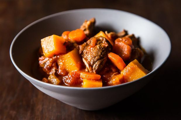 "<strong>Get the <a href=""http://food52.com/recipes/20348-lamb-stew-with-butternut-squash"" target=""_blank"">Lamb Stew With Butt"