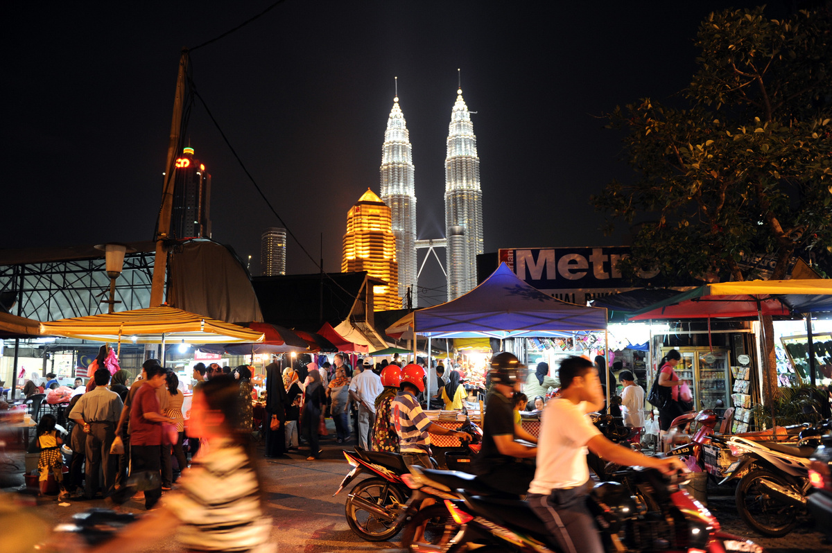 Kuala Lumpur is positioned to most quickly catch up to the world's leading cities in terms of ease of doing business. <br><em
