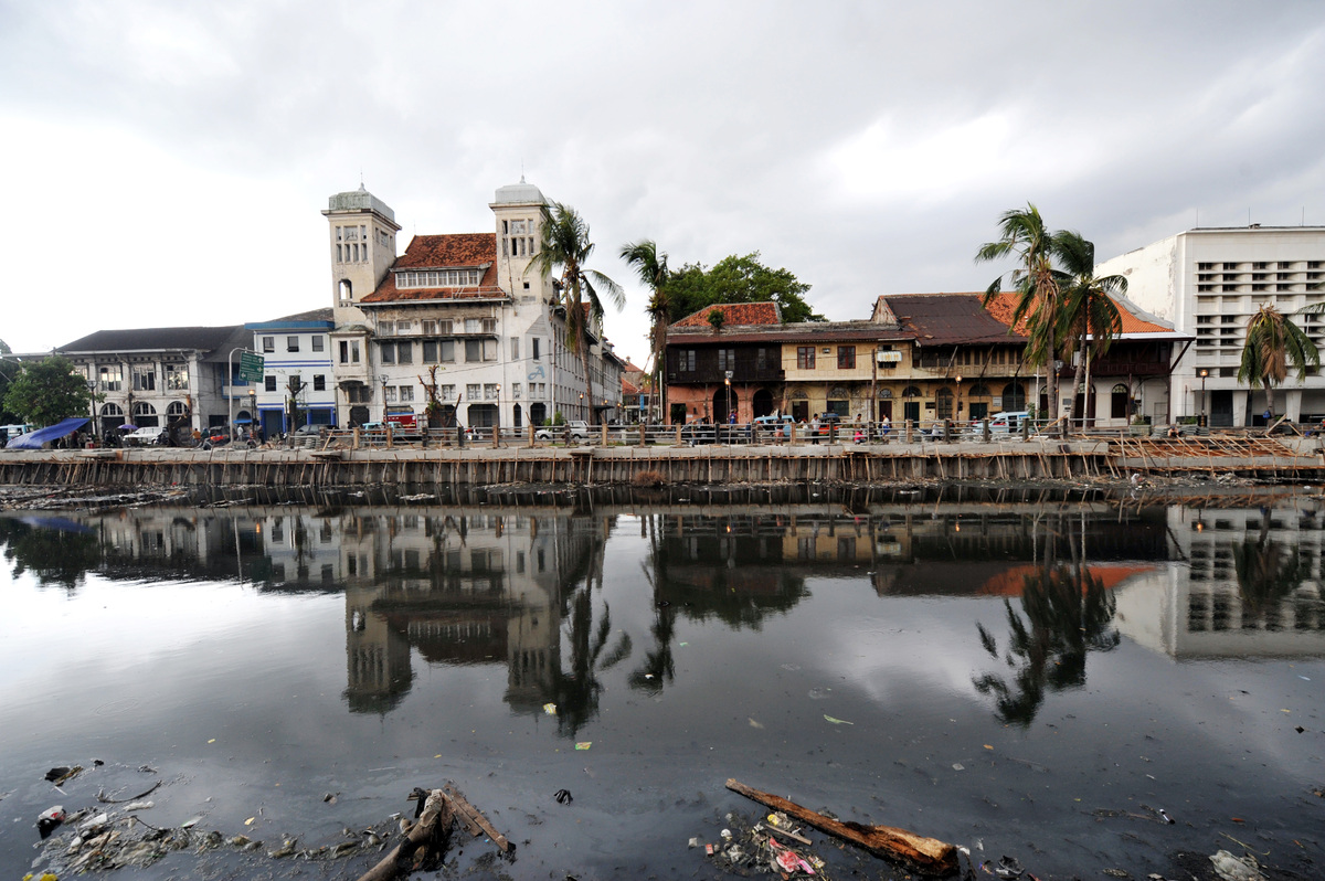 Jakarta is laying the groundwork to become a leading global city, according to the report, which cites improvements in securi
