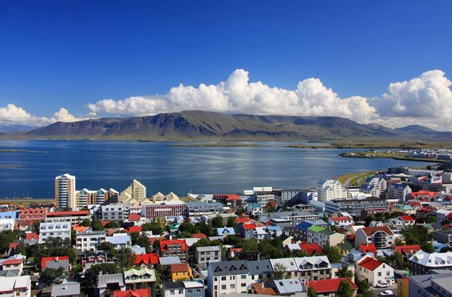 "<strong>Where</strong>: Iceland Outdoor activities are king in <a href=""http://www.fodors.com/world/europe/iceland/"" target="""