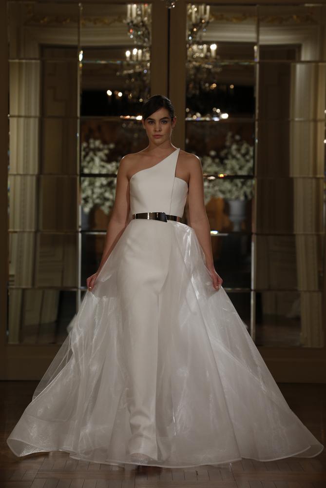 EmRomona Keveza Spring 2015 Bridal Collection Em