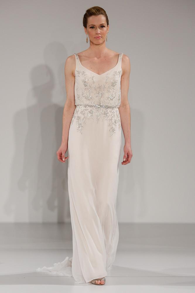 <em>Maggie Sottero Spring 2015 Bridal Collection </em>