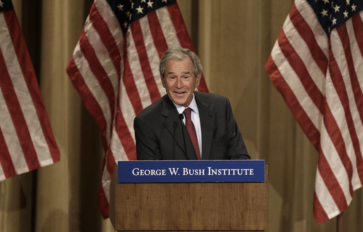 "<a href=""http://www.nytimes.com/2005/02/20/politics/20talk.html"" target=""_blank"">""I wouldn't answer the marijuana questions."