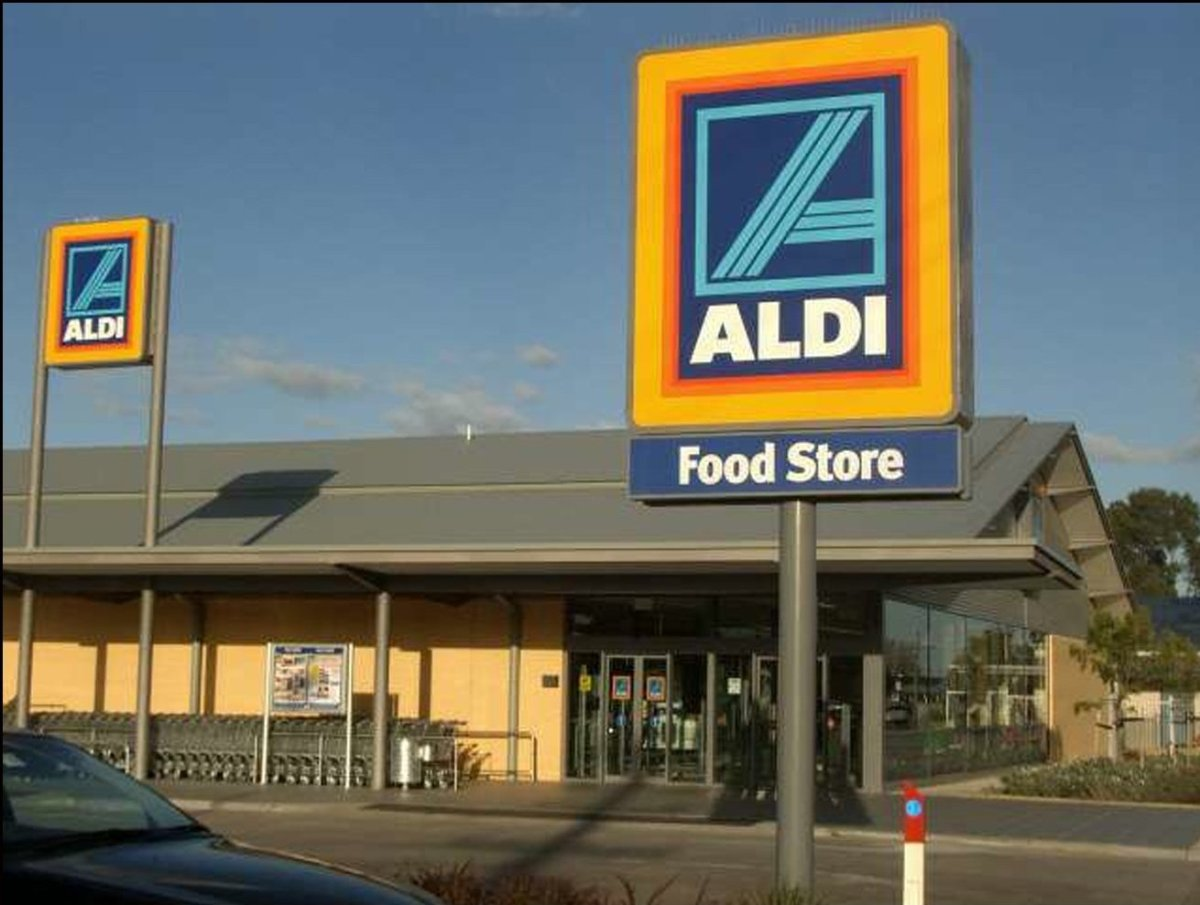<strong>The Business</strong>: Aldi discount grocery stores, owner of Trader Joe's (since 1979)