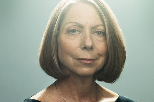Jill Abramson has enjoyed a long, successful career in journalism, and is currently serving as the first female Executive Edi