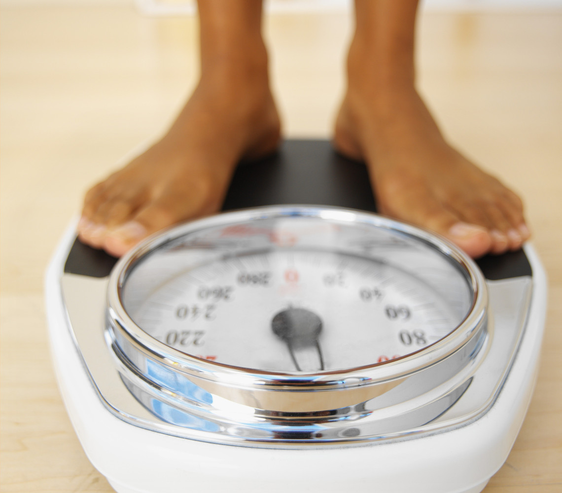Although body mass index is currently the best indicator of whether someone should be considered overweight or obese, experts