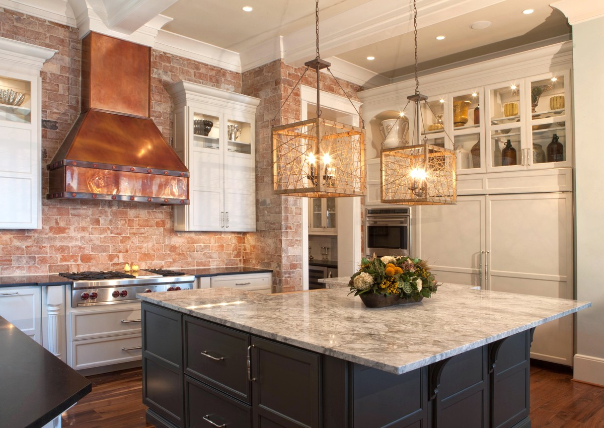 gourmet kitchen designs. These 14 Incredible Kitchens Are What Dreams Made Of  PHOTOS