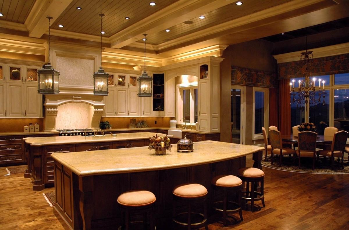 Continental Kitchen Design Inc