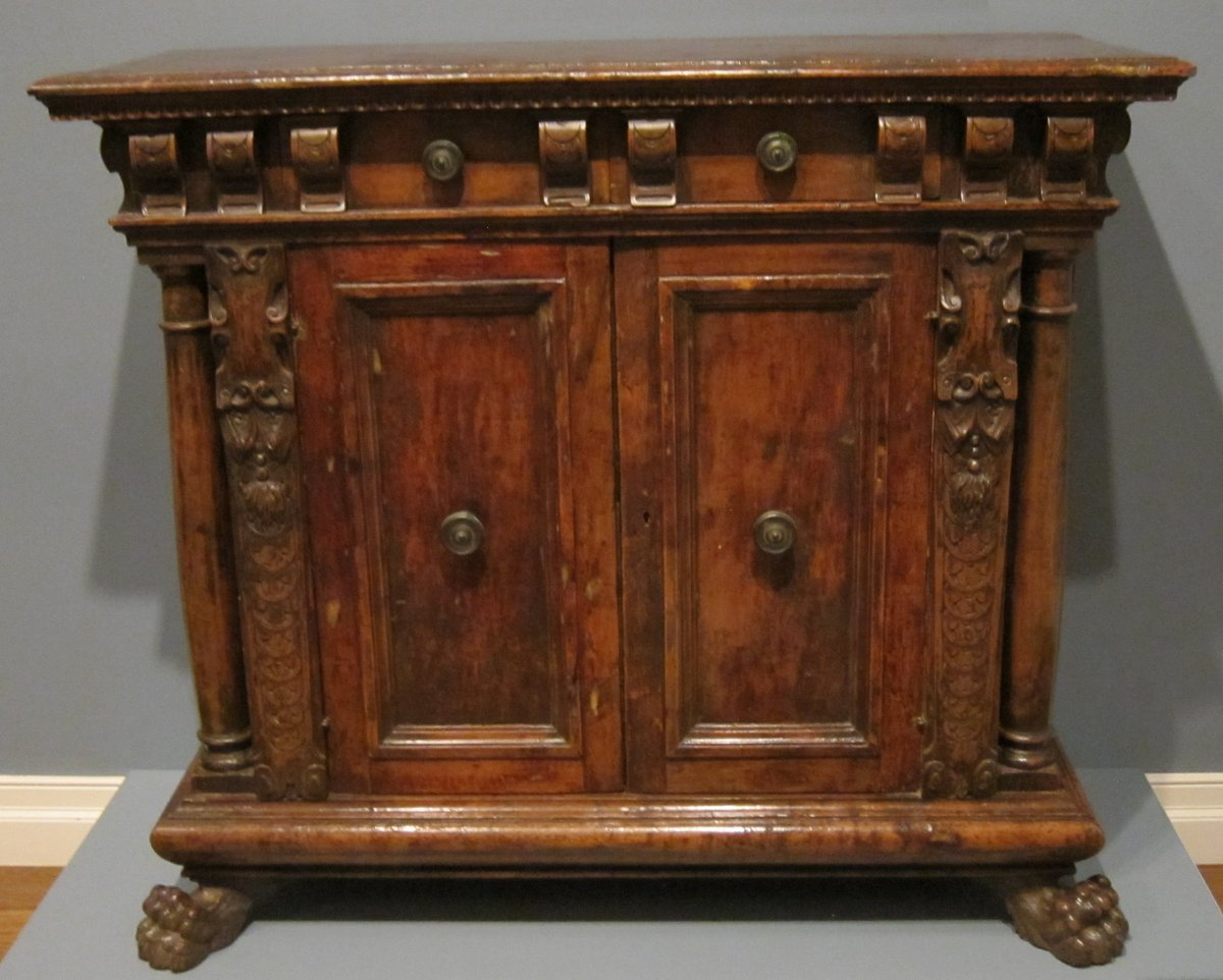 > 10-yr. price change: -19% > One-year price change: -3% > Most expensive item sold: The Badminton Cabinet (17th century) > P