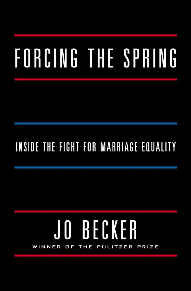Channeling the extended legal battle over California's Proposition 8 ban on same-sex marriage into an engaging narrative, Pu