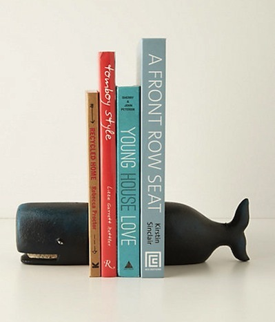 17 quirky cool bookends to organize your shelves in style huffpost - Sturdy bookends ...