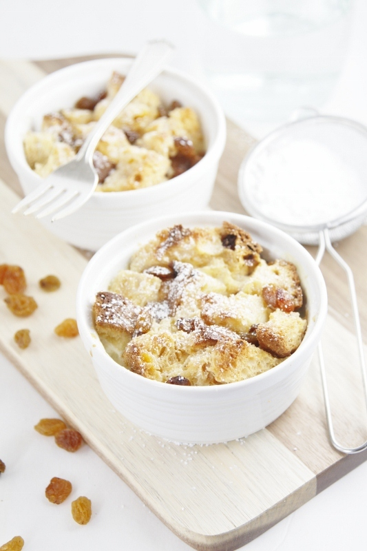 """<strong>Get the <a href=""""http://www.bellalimento.com/2013/02/04/panettone-bread-pudding/"""" target=""""_blank"""">Panettone Bread Pud"""