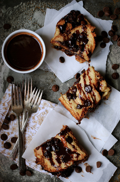 """<strong>Get the <a href=""""http://www.howto-simplify.com/2013/08/challah-chocolate-bread-pudding-with.html?showComment=13758161"""