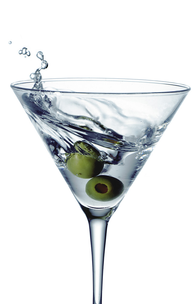 Martinis were a popular choice among the bartenders we asked. Here's one advocate: <br><strong>Bartender:</strong> Sean Sulli