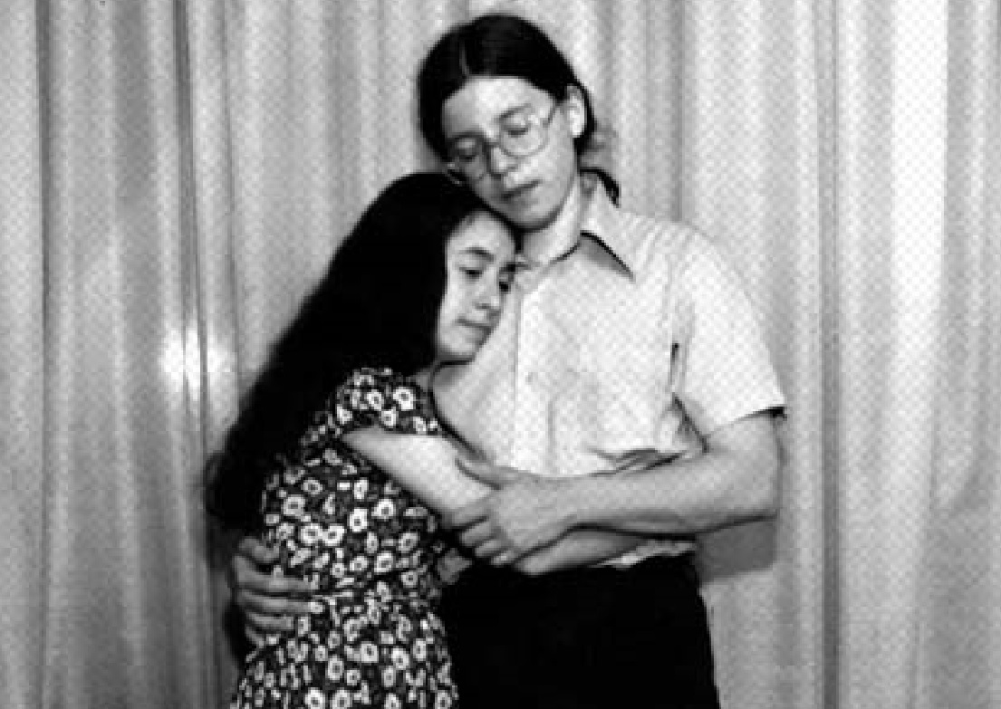 In July 27, 1973, Mitchel Weiser, 16, and Bonita Bickwit, 15, left Narrowsburg, N.Y., to attend a music festival featuring th
