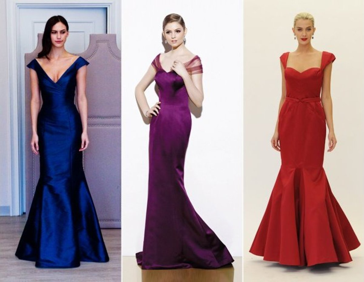 The hottest bridesmaid dress trends for fall 2014 huffpost the hottest bridesmaid dress trends for fall 2014 ombrellifo Images