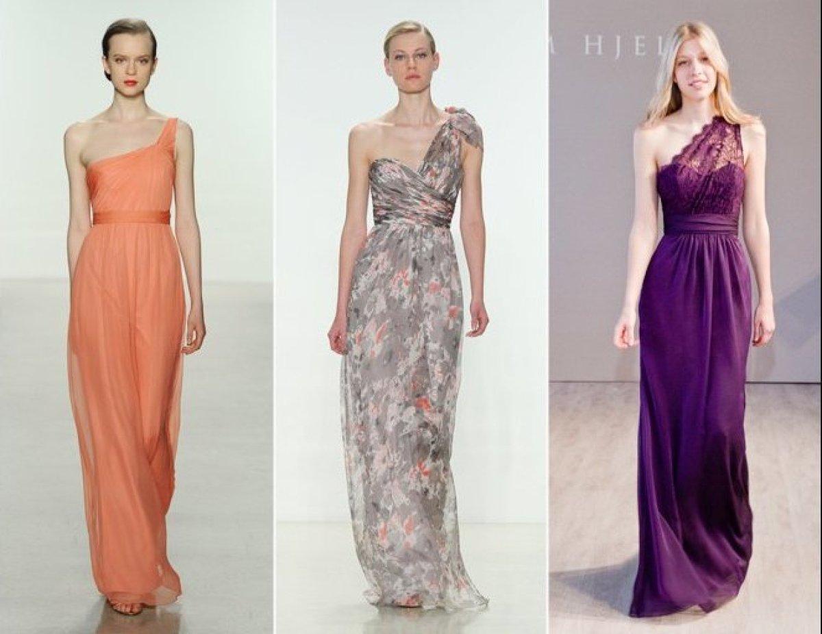 Dress 2014 trends