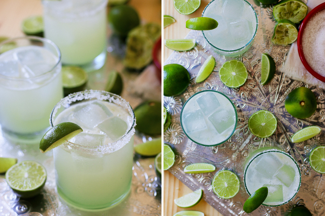 "<strong>Get <a href=""http://honestlyyum.com/2664/the-perfect-margarita"" target=""_blank"">The Perfect Margarita recipe</a> from"