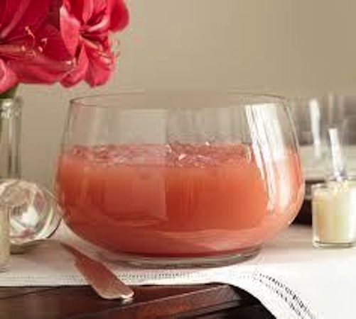 "<strong>Get the <a href=""http://food52.com/recipes/13576-spicy-melon-tequila-sunrise-punch"" target=""_blank"">Spicy Melon Tequi"