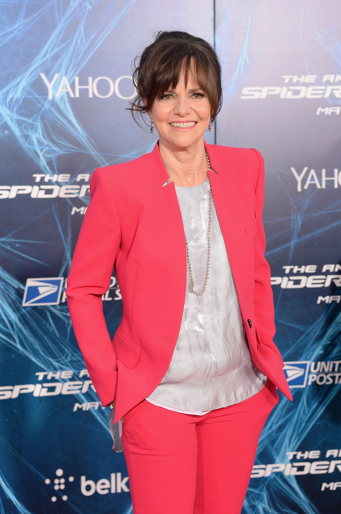 """Sally Field has had a number of roles under her belt, but these days you can find her playing <a href=""""http://www.goodhouseke"""
