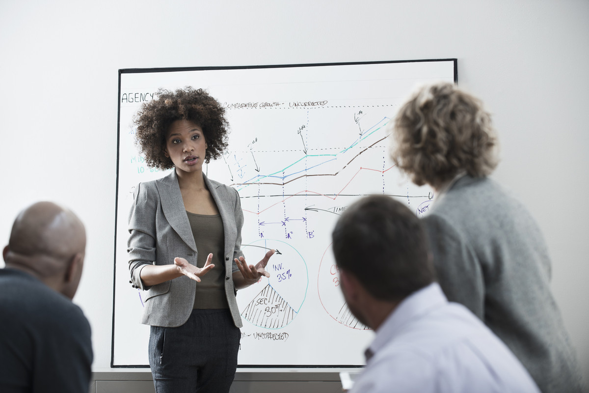 That life-changing leadership seminar you took might actually be undermining your authority at the office. Laurie Ruettimann,