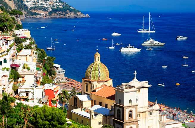 "<strong>Where</strong>: Amalfi Coast It wouldn't be an exaggeration to say that <a href="" http://www.fodors.com/world/europe/"
