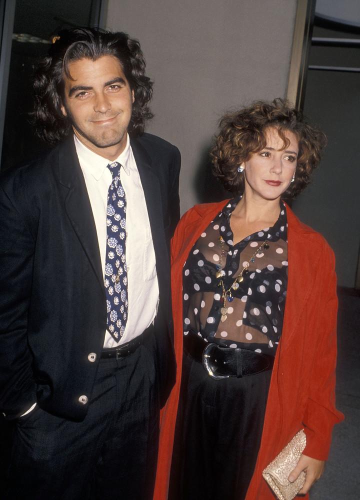 Movie stars divorce