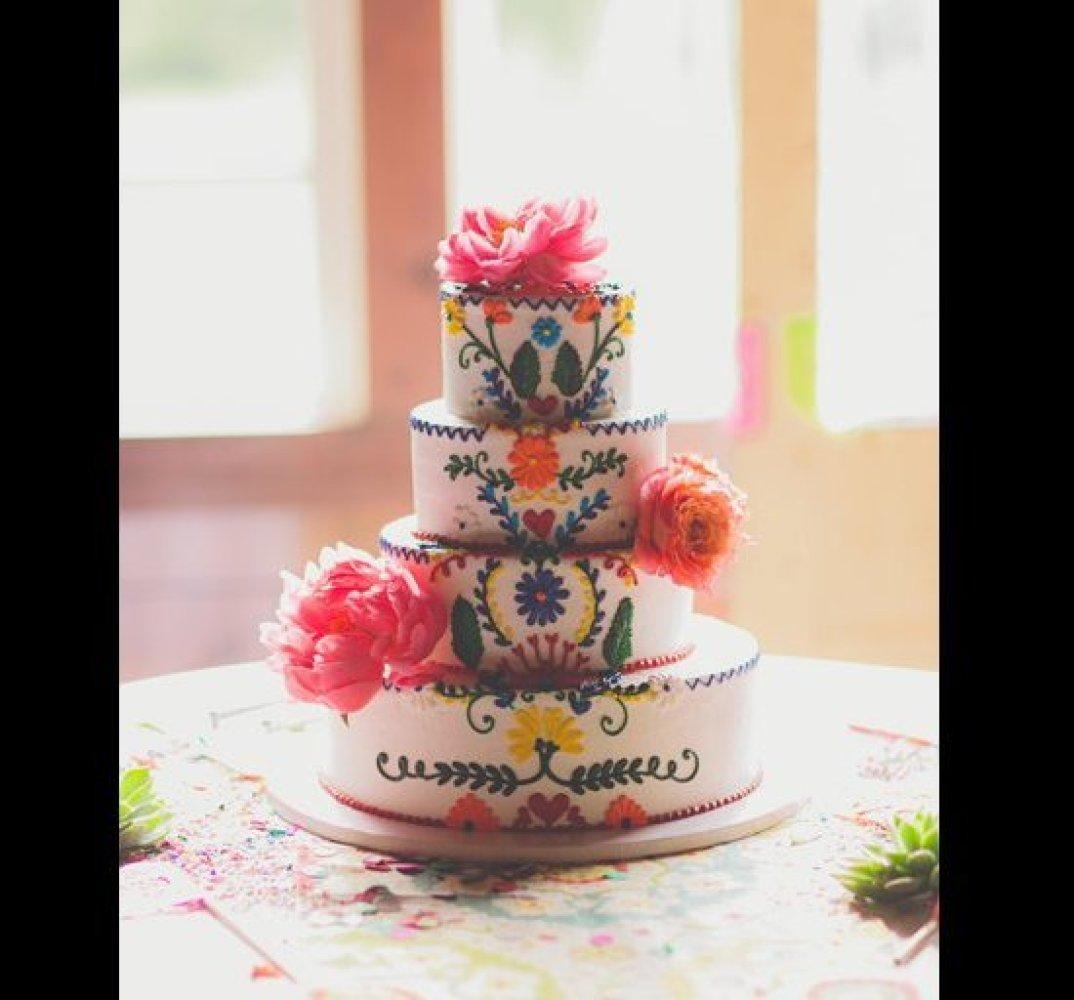 8 Cinco De Mayo-Inspired Wedding Ideas | HuffPost