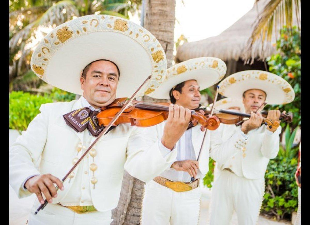 8 Cinco De Mayo-Inspired Wedding Ideas   HuffPost
