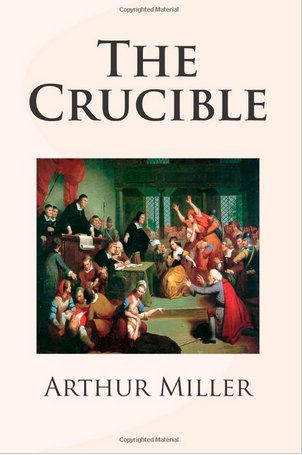 the innocence of youth in the crucible by arthur miller Let us write you a custom essay sample on how does arthur miller show abigails character in the crucible.