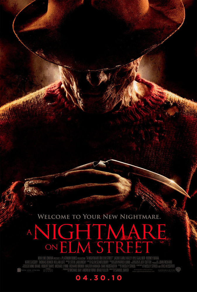 <strong>Worldwide box office:</strong> $457 million <br> <br> The 1984 original, directed by horror master Wes Craven, premie