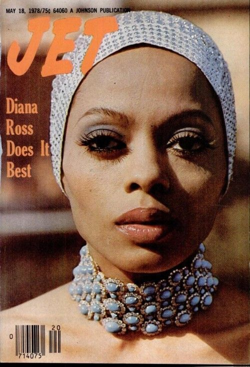 Our All-Time Favorite JET Magazine Covers Will Totally Make You ...