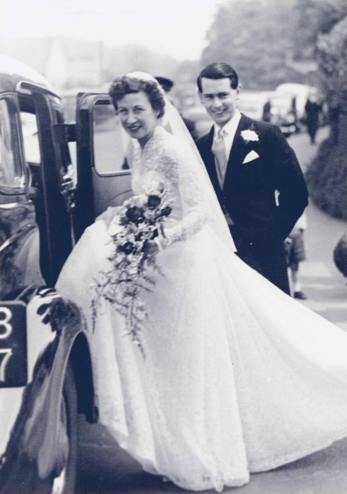 The V&A Celebrates History's Most Beautiful Wedding ...