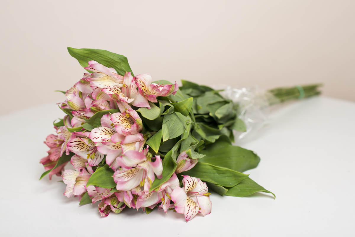 Here are 6 ways anyone can transform cheap grocery store flowers here are 6 ways anyone can transform cheap grocery store flowers into incredible bouquets huffpost izmirmasajfo Images
