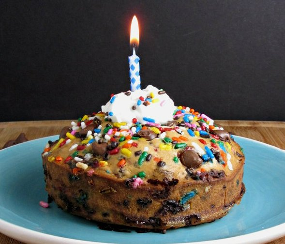 """<strong>Get the <a href=""""http://cookingwithcakes.com/funfetti-chocolate-chip-cookie-cake/"""" target=""""_blank"""">Funfetti Chocolate"""