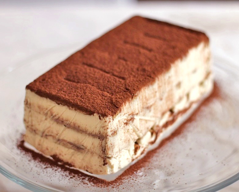 """<strong>Get the <a href=""""http://dessertswithbenefits.com/"""" target=""""_blank"""">Tiramisu recipe</a> by Desserts with Benefits</str"""