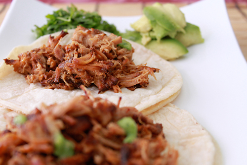 "<strong>Get the <a href=""http://food52.com/recipes/3860-chipotle-and-orange-pork-tacos"" target=""_blank"">Chipotle and Orange P"