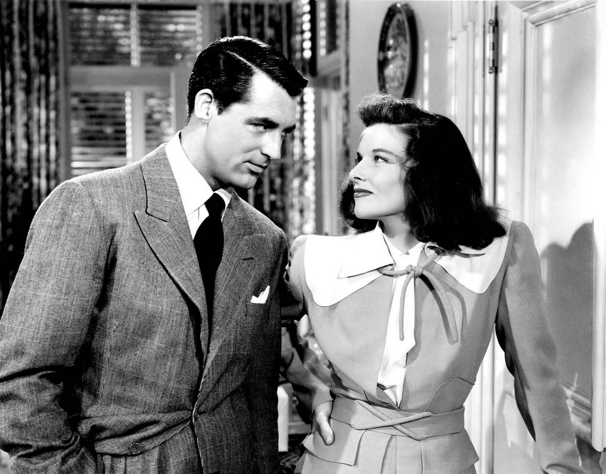 "<strong>""Sylvia Scarlett"" (1935):</strong> Hollywood studio system politics aside, it's hard to believe Hepburn and Grant wen"