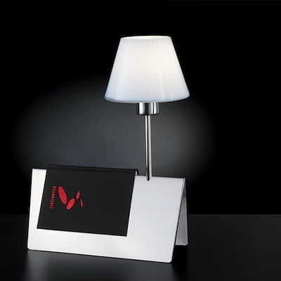 This Is The Best Bedside Lamp Ever. Not Only Can You