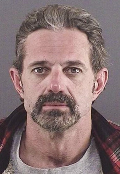 Terri Anderson's ex-husband, Daniel Wilson, 51, was arrested on May 19, 2014, on charges of forgery, unauthorized use of a cr