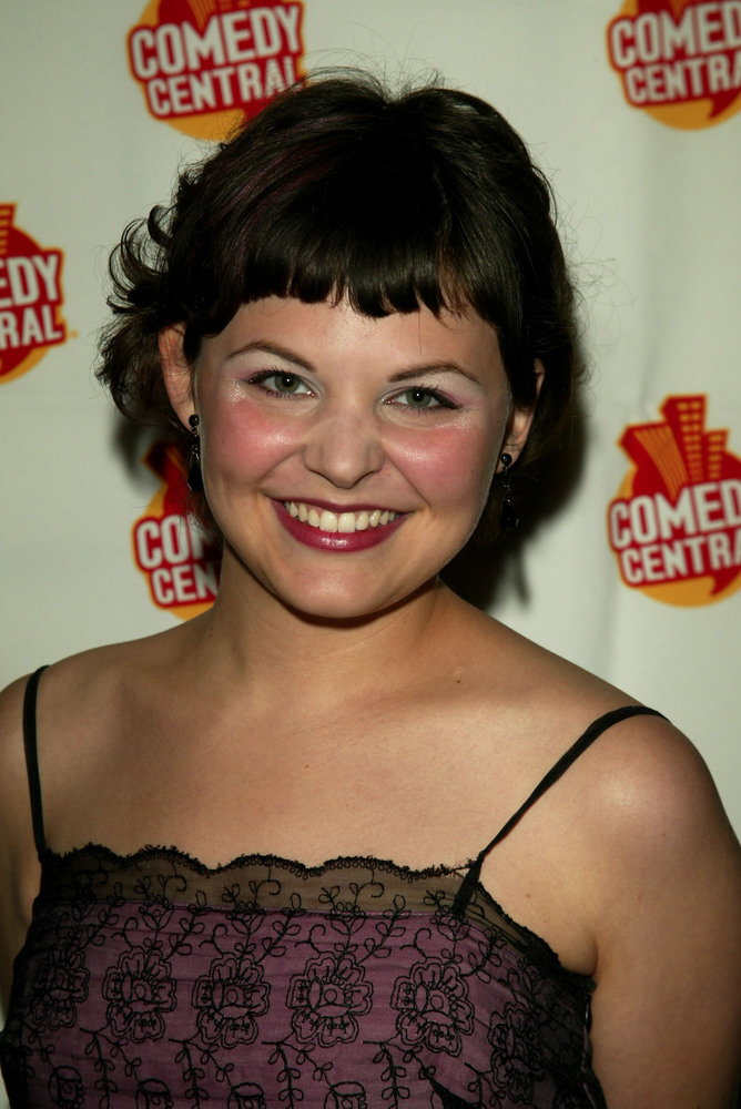 Ginnifer Goodwin S Hair Story The Long Amp Short Of It